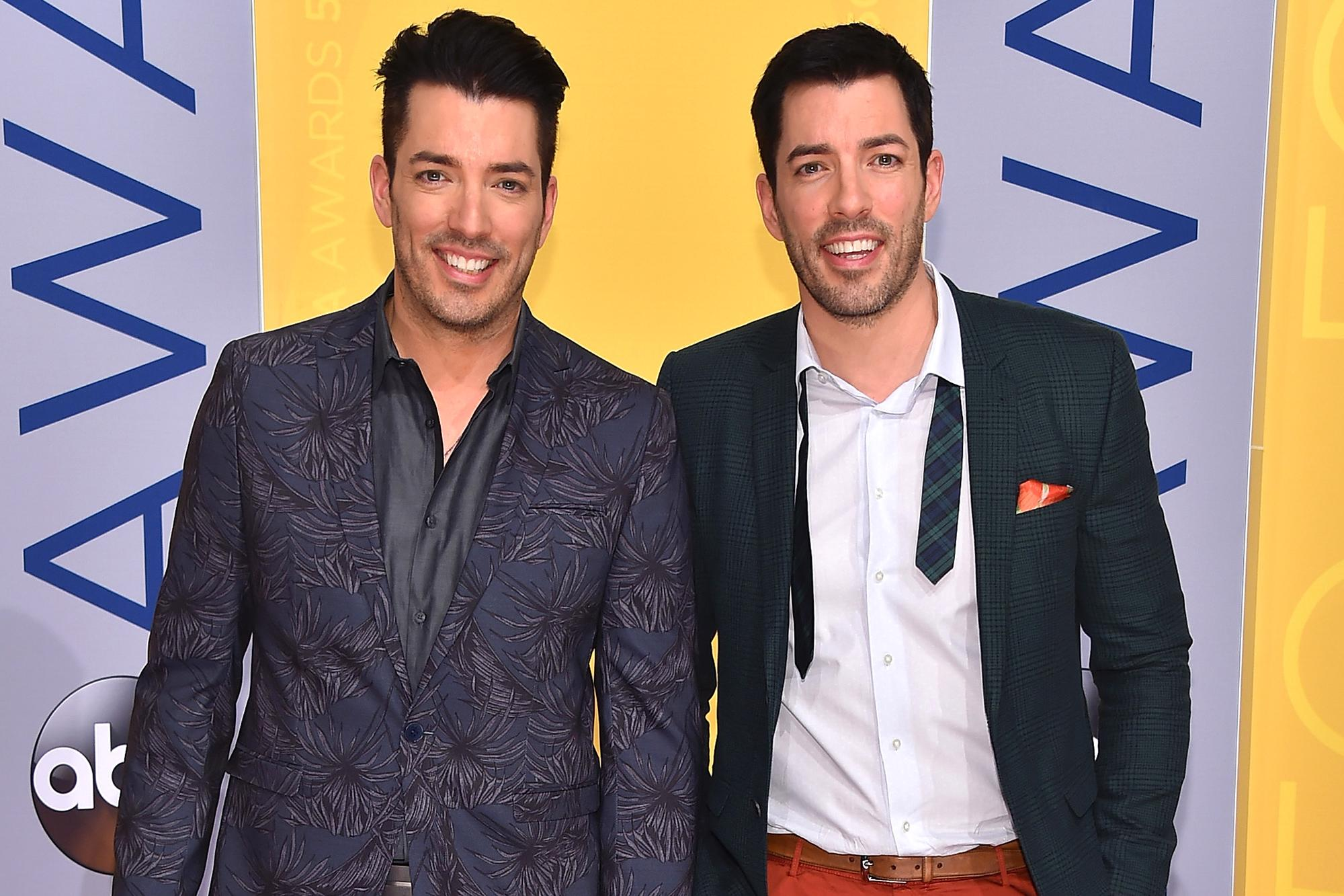 The Property Brothers and Their Girlfriends Have the Most Amazing Holiday Vacation Plans