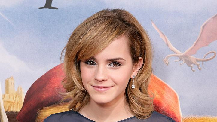 The Tale of Despereaux LA Premiere 2008 Emma Watson