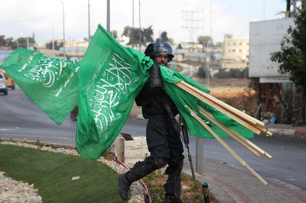 Hamas armed wing executes member 'for spying for Israel'