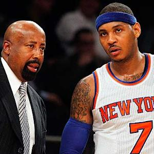Who's to blame for Knicks' struggles?