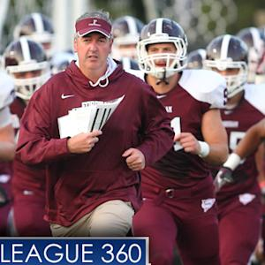 Patriot League 360: Football Preseason Poll