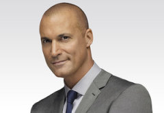 Nigel Barker  | Photo Credits: Laspata DeCaro/Oxygen