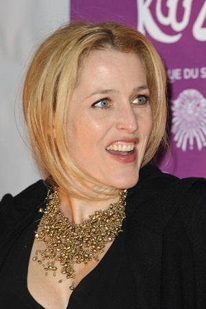 Gillian Anderson Cast in NBC's Rand Ravich Pilot