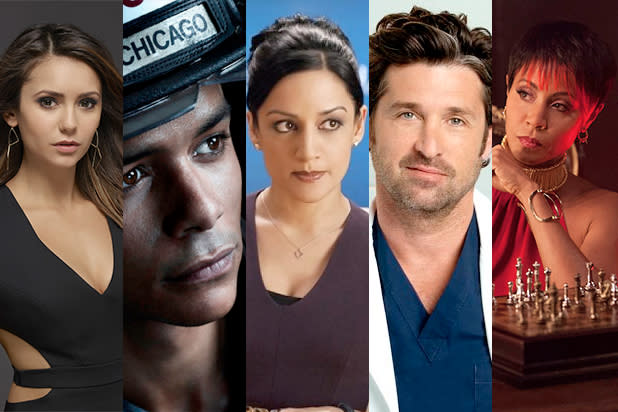 TV In Memoriam: 17 Characters We Lost in 2015 From Killings, Exits and Recastings