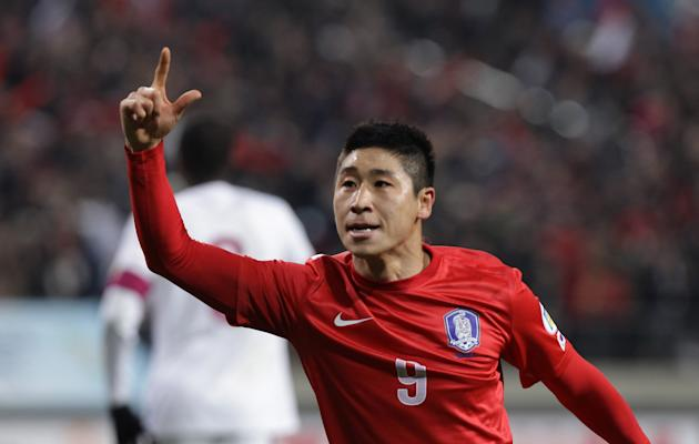 South Korea v Qatar - World Cup Qualifier