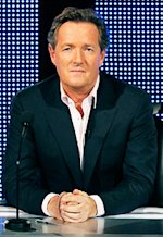 Piers Morgan | Photo Credits: Justin Lubin/NBC