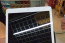 Leaked pics may give us our first glimpse at the next-gen iPad Air
