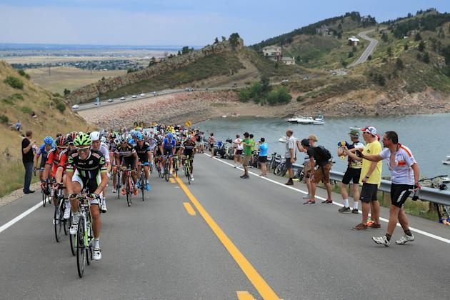 USA Pro Cycling Challenge - Day 6