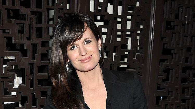 Elizabeth Reaser The Art Getting By Pr