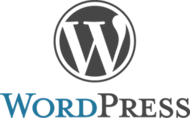 A Beginner's Guide to WordPress image wordpress logo