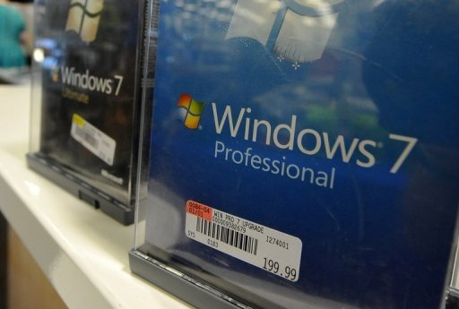 <p>The European Commission opened an antitrust probe against Microsoft over charges it was failing to give consumers a choice over which web browser they can use.</p>