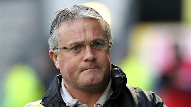 Micky Adams' Port Vale moved top of the table after beating Accrington