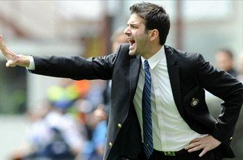Inter boss Stramaccioni salutes victory of 'great significance' over Parma