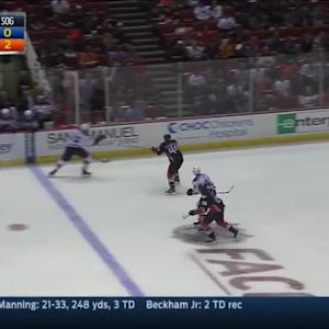 St. Louis Blues at Anaheim Ducks - 10/19/2014
