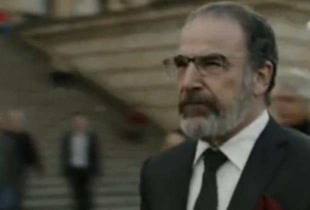 Homeland Season 5 Finds Saul 'Ignited' in Wake of