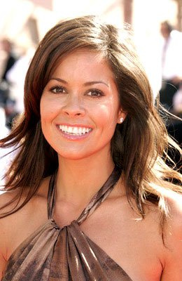 Brooke Burke 56th Annual Emmy Awards - 9/19/2004