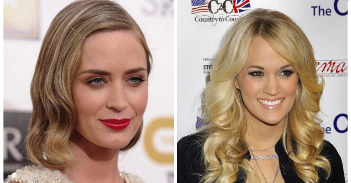 10 Stars Who Are Shockingly the Same Age