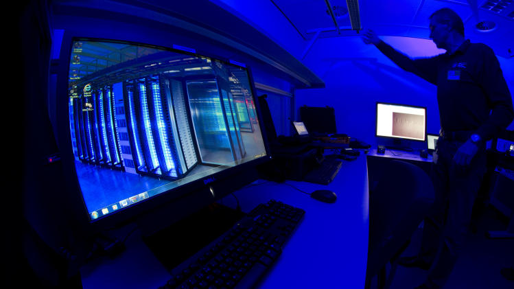 EU police agency opens unit to tackle cybercrime