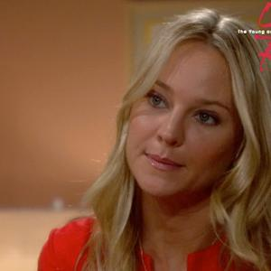 The Young and the Restless - Sharon's Guilt