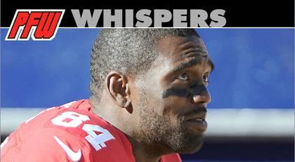 Odds not great for Moss return to Niners in 2013