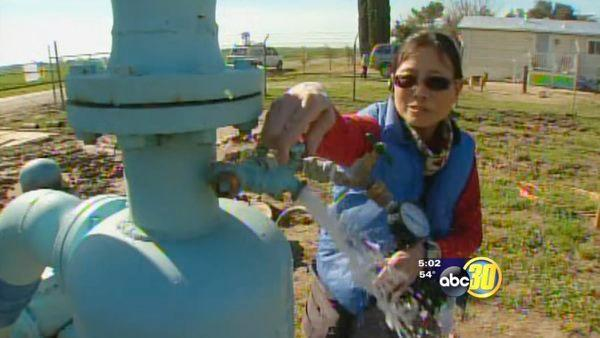 Tulare County community is still without drinking water