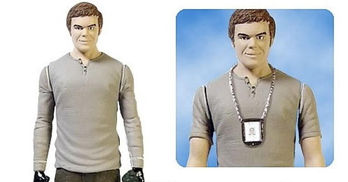 13 Banned and Controversial Action Figures