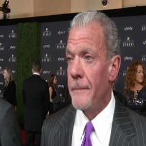 Irsay Confident in 'Deflate-gate' Investigation