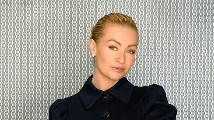 Portia de Rossi stars as Veronica on Better Off Ted.