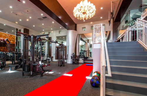 Mindblowing: Most Miami Gym Possible Opens in Miami