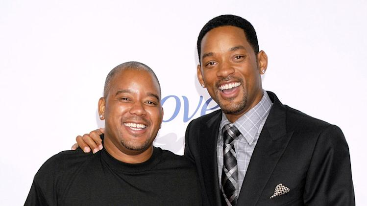 Will Smith, Harry Smith