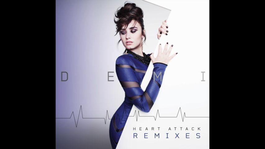 Heart Attack (Deejay Theory Remix)