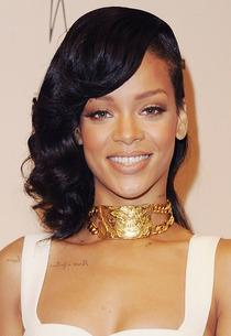 Rihanna  | Photo Credits: Jon Kopaloff/FilmMagic