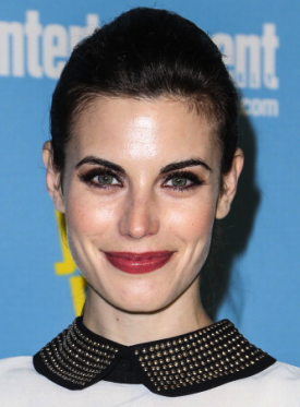 Meghan Ory To Star In CBS' …