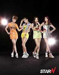 JEWELRY made a successful comeback with 'Hot & Cold'