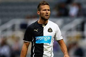 Pardew: Arsenal must pay world-class money for Cabaye