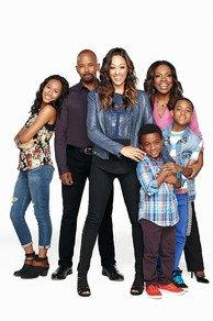Nick at Nite Debuts Instant Mom, Original Family Comedy Starring Tia Mowry-Hardrict, Sunday, Sept. 29, At 8:30 P.M. (ET/PT)
