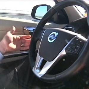 CALIFORNIA PUMPS THE BRAKES ON SELF-DRIVING CARS