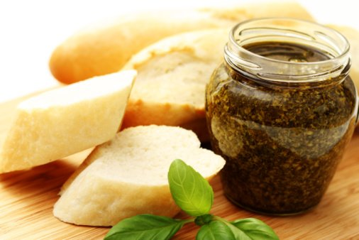 Chimichurri/ Thinkstock