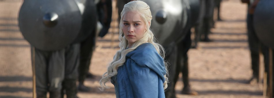 Game of Thrones Season 3 Episode 8 (s03e08) Second Sons