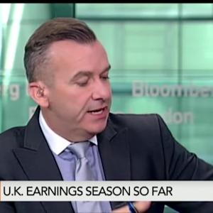 Earning and Dividend Gap is Shrinking: Moore