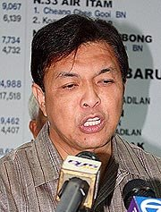 Zahid to be quizzed on defence procurements