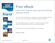 3 Must Have Elements for Corporate Identity on your Tour or Activity Website image snap 2012 03 01 at 16.15.082