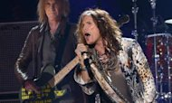 Steven Tyler Quitting Idol For Rock & Roll