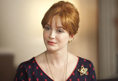 Christina Hendricks | Photo Credits: Jordin Althaus/AMC