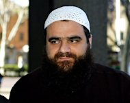 File photo of Lebanese-Australian Belal Khazaal, a former Qantas worker found guilty of producing a do-it-yourself jihad manual, has had his conviction reinstated by Australia's High Court