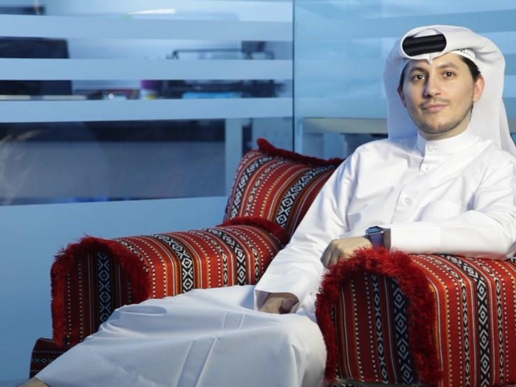 This Young Arab Entrepreneur Loves Qatar and Thinks You Should Too