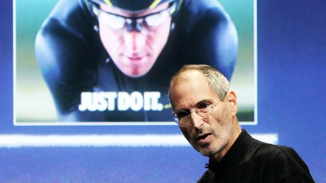 Apple's late CEO was no stranger to mind-altering substances.