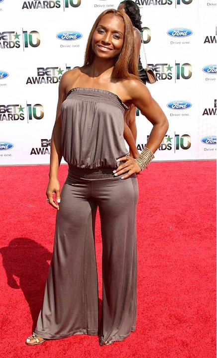 Chilli BET Awards