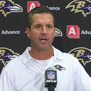 Ravens postgame press conference
