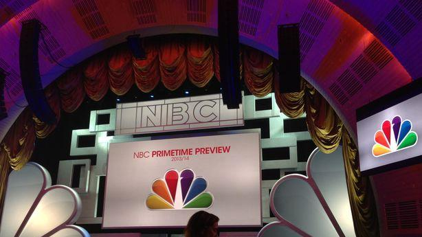 NBC Reveals Its 2013 Survival Strategy as TV Upfronts Week Kicks Off